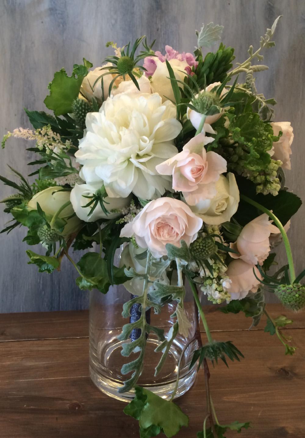 Wedding Bouquet 02